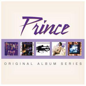 Prince - Original Album Series (5CD) [ CD ]