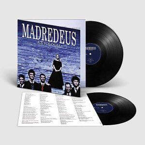 Madredeus - Antologia (2 x Vinyl) [ LP ]