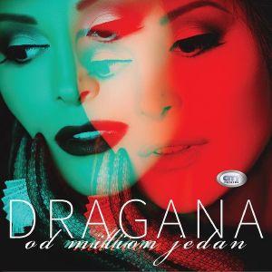 Dragana Mirkovic - Od Milion Jedan (2017) [ CD ]