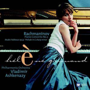 Helene Grimaud - Rachmaninov Piano Concerto No.2 & Works For Piano (Vinyl) [ LP ]