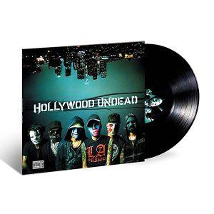 Hollywood Undead - Swan Songs (10th Anniversary Edition) (2 x Vinyl) [ LP ]