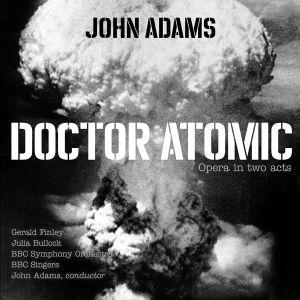 John Adams - Doctor Atomic (2CD) [ CD ]