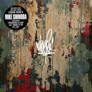 Mike Shinoda - Post Traumatic [ CD ]