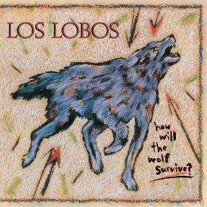 Los Lobos - How Will The Wolf Survive (Vinyl) [ LP ]