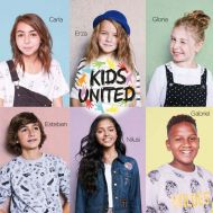 Kids United - Kids United 1 - Un Monde Meilleur (2015) [ CD ]