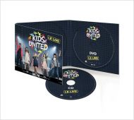 Kids United - Kids United Le Live (CD with DVD) [ CD ]