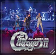 Chicago - The Chicago II - Live On Soundstage (CD with DVD) [ CD ]