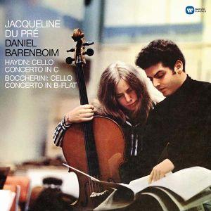 Jacqueline Du Pre - Haydn & Boccherini Cello Concerto (Vinyl) [ LP ]