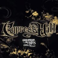 Cypress Hill - Greatest Hits From The Bong [ CD ]