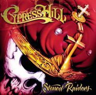 Cypress Hill - Stoned Raiders [ CD ]