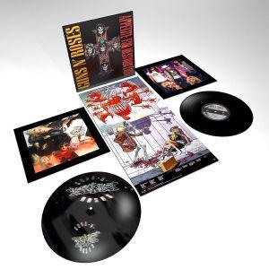 Guns N' Roses - Appetite For Destruction (2 x Vinyl) [ LP ]