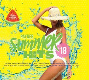 Payner Summer Hits 2018 - Компилация [ CD ]