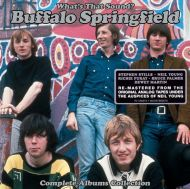 Buffalo Springfield - What's That Sound? Complete Albums Collection (5CD Box) [ CD ]