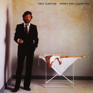 Eric Clapton - Money And Cigarettes (Vinyl) [ LP ]