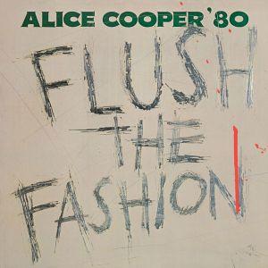 Alice Cooper - Flush The Fashion (Vinyl) [ LP ]