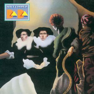 Alice Cooper - DaDa (Vinyl) [ LP ]