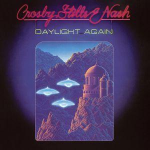 Crosby, Stills & Nash - Daylight Again (Vinyl) [ LP ]