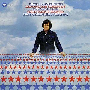 Gershwin, G. - Rhapsody In Blue, Concerto In F, An American In Paris (2 x Vinyl) [ LP ]
