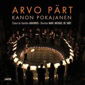 Aquarius - Arvo Part - Kanon Pokajanen (2CD) [ CD ]