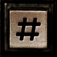 Death Cab For Cutie - Codes And Keys [ CD ]