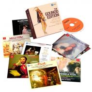 Gounod, C. - The Gounod Edition (Faust, Romeo & Juliette, Mirelle, Opera Arias, Songs Symphonies & Choral Works) (15CD Box Set) [ CD ]