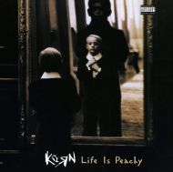 Korn - Life Is Peachy (Vinyl) [ LP ]
