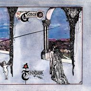 Genesis - Trespass (2018 Reissue) (Vinyl) [ LP ]