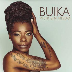 Buika - Vivir Sin Miedo [ CD ]