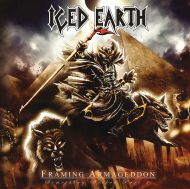Iced Earth - Framing Armageddon (Something Wicked Part 1) [ CD ]