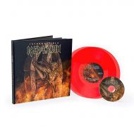 Iced Earth - Incorruptible (Limited Red Vinyl) (2 x 10'' Vinyl with CD) [ LP ]