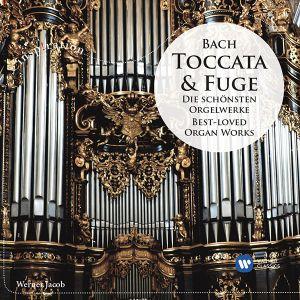 Bach, J. S. - Toccata & Fuge - Best Loved Organ Works [ CD ]