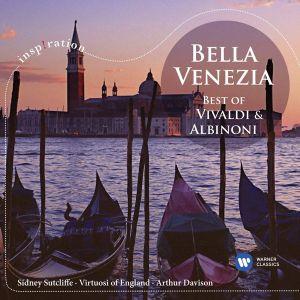 Vivaldi, A. & Albinoni, T. - Bella Venezia - Best Of Vivaldi & Albinoni [ CD ]