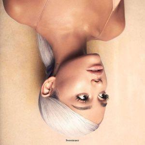 Ariana Grande - Sweetener (Import Edition) [ CD ]