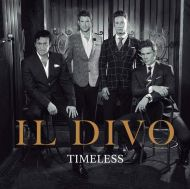 Il Divo - Timeless [ CD ]