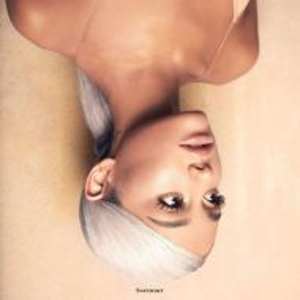 Ariana Grande - Sweetener (Local Edition) [ CD ]