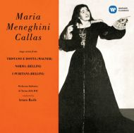 Maria Callas - The First Recital (1949) [ CD ]