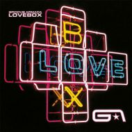 Groove Armada - Lovebox (2 x Vinyl) [ LP ]