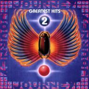 Journey - Greatest Hits Vol.2 (2 x Vinyl) [ LP ]
