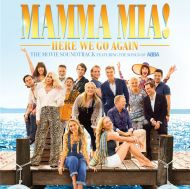 Mamma Mia! Here We Go Again (The Movie Soundtrack) - Various Artists [ CD ]
