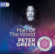 Peter Green - Man Of The World (The Masters Collection) (2CD) [ CD ]