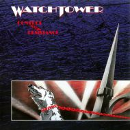 Watchtower - Control and Resistance (Vinyl) [ LP ]