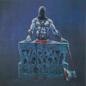 Warrant - The Enforcer (Vinyl) [ LP ]