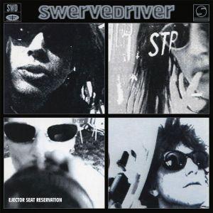 Swervedriver - Ejector Seat Reservation (Vinyl) [ LP ]