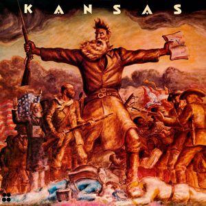 Kansas - Kansas (Vinyl) [ LP ]