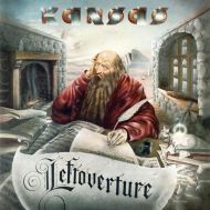 Kansas - Leftoverture (Vinyl) [ LP ]