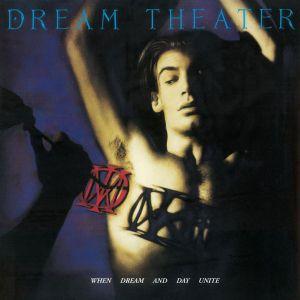 Dream Theater - When Dream And Day Unite (Vinyl) [ LP ]