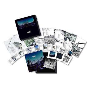 Suede - The Blue Hour (Deluxe Box Set) (2 x Vinyl with 2CD & DVD & 7'' vinyl) [ LP ]