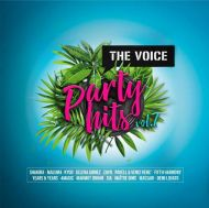 The Voice Party Hits vol.7 (2018) - Various Artists [ CD ]
