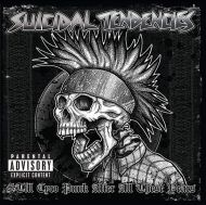 Suicidal Tendencies - Still Cyco Punk After All These Years (Vinyl) [ LP ]