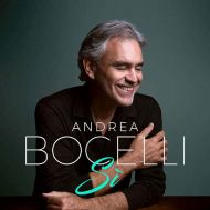 Andrea Bocelli - Si (2 x Vinyl) [ LP ]